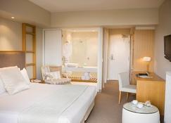 Deep Blue Hotel & Hot Springs - Warrnambool - Habitación