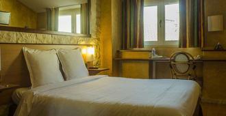 Brit Hotel Bosquet Pau Centre - Pau - Habitación