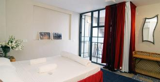 Peer Guest House Tel Aviv - Tel Aviv - Bedroom