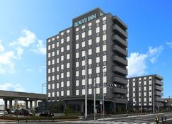Hotel Route-Inn Tokoname Ekimae - Tokoname - Bâtiment
