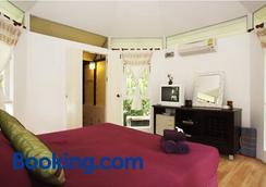 Nimmanoradee Resort - Ko Samet - Bedroom