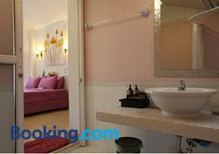 Nimmanoradee Resort - Ko Samet - Bathroom