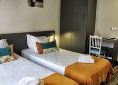 Residencial Kuarenta&Um - Barcelos - Κρεβατοκάμαρα