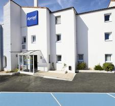 Hotel Kyriad La Rochelle City Centre