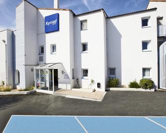 Hotel Kyriad La Rochelle City Centre - La Rochelle - Building