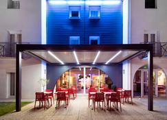 Hotel Kyriad La Rochelle City Centre - ลา รอแชลล์ - อาคาร