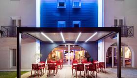 Hotel Kyriad La Rochelle City Centre - La Rochelle - Rakennus