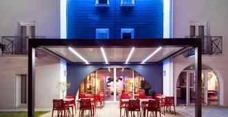 拉羅謝爾中央基里亞德酒店 - 羅歇爾 - 拉羅謝爾 - 建築
