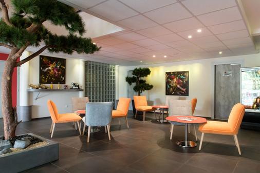 Hotel Kyriad La Rochelle City Centre - La Rochelle - Baari