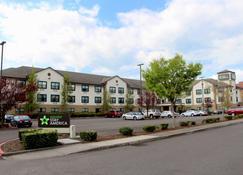Extended Stay America - Portland - Beaverton - Eider Court - Beaverton - Building