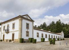 Hotel Rural Casa de Samaioes - Chaves - Будівля