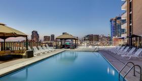 Crowne Plaza Hotel Dallas Downtown - Dallas - Pool