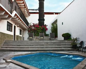 Hotel Casa Blanca Tequisquiapan - Tequisquiapan