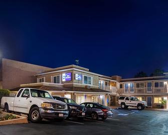 Best Western Poway/San Diego Hotel - Poway - Building