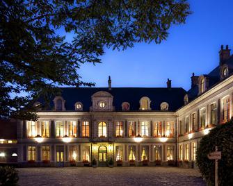 La Chartreuse Du Val Saint Esprit - Gosnay - Building