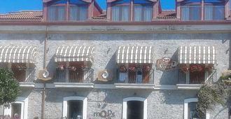 B&B Il Pozzo Antico - Catanzaro - Building