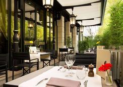 Hotel Napoleon - Paris - Restaurant