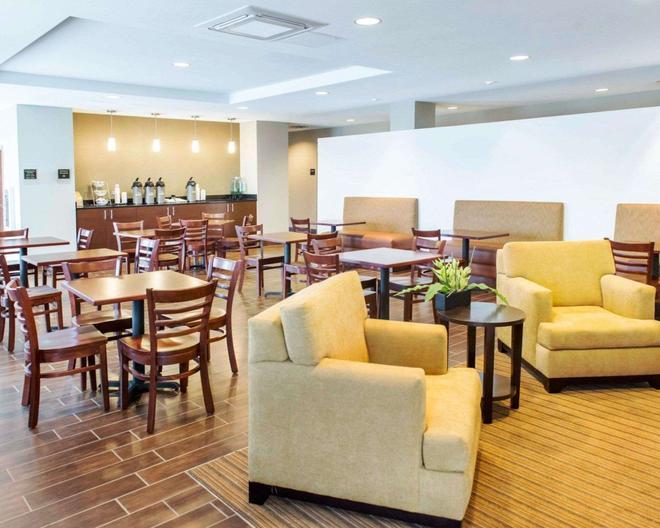 Sleep Inn & Suites Defuniak Springs - Crestview - DeFuniak Springs - Restaurant