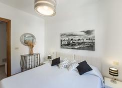 Hotel Al Castello - Gavi - Bedroom