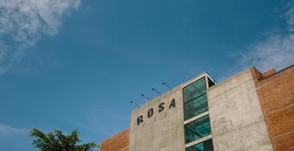 Rosa Malacca - Malaca - Edificio
