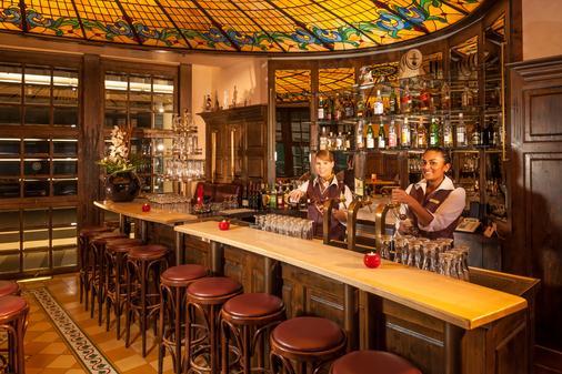 Dorint Sanssouci Berlin/Potsdam - Potsdam - Bar