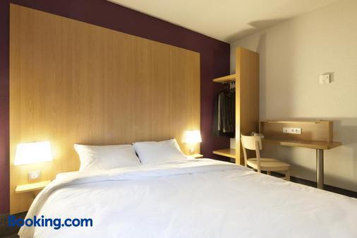 B&B Hôtel MONTPELLIER Centre Le Millénaire - Montpellier - Bedroom