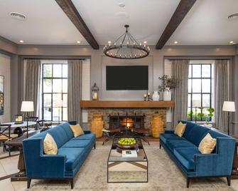 Inn Marin and Suites Ascend Hotel Collection - Novato - Sala de estar