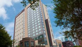 Renaissance Atlanta Midtown Hotel - Atlanta - Building