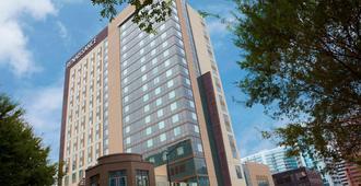 Renaissance Atlanta Midtown Hotel - Atlanta - Rakennus