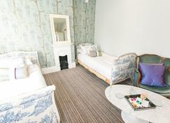 The Rosebery Boutique Hotel - Newcastle upon Tyne - Bedroom