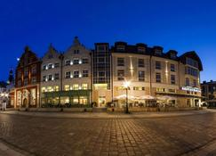 Hotel Elblag - Elblag - Building