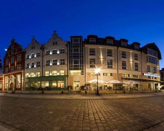Focus Hotel Premium Elblag - Elblag - Budova
