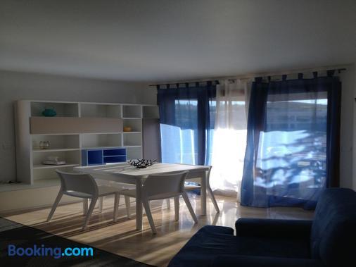 Riviera Eden Palace - Cannes - Phòng ăn
