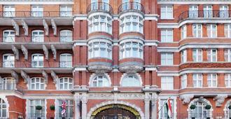 سانت جيميز كورت، ايه تاج هوتل، لندن - لندن - مبنى