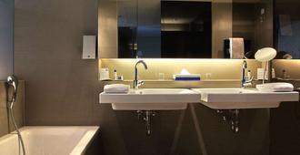 Falkensteiner Hotel Belgrade - Belgrade - Bathroom
