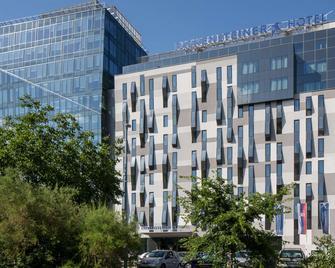 Falkensteiner Hotel Belgrade - Belgrado - Gebouw