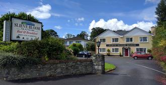 Slieve Bloom Manor Eco B&B - Killarney - Edificio