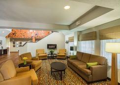 Sleep Inn and Suites Danville - Danville - Lobby