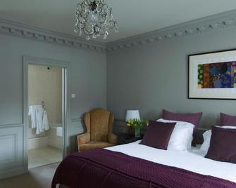 Mistley Thorn Hotel - Mistley - Bedroom