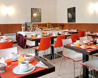 Aparthotel Adagio access Vanves Porte de Versailles - Vanves - Restaurante