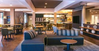 Courtyard by Marriott Colorado Springs South - Colorado Springs - Restaurant