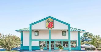 Super 8 by Wyndham Valdosta/Conf Center Area - ואלדוסטה