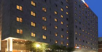 ibis Ambassador Seoul Insadong - Seúl - Edificio