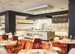 ibis Ambassador Seoul Insadong - Soul - Restaurant