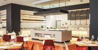 ibis Ambassador Seoul Insadong - סיאול - מסעדה