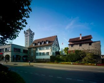 Hotel de charme Römerhof - Arbon - Building