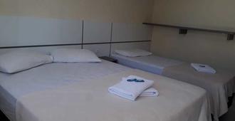 Pousada da Luana - פנייה - חדר שינה