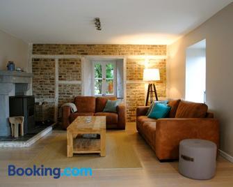 Les Haies - Jalhay - Living room