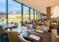 Best Western Premier Central Hotel Leonhard - Feldkirch - Restaurante