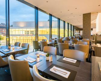 Best Western Premier Central Hotel Leonhard - Feldkirch - Restaurant